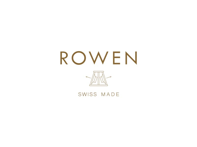 ROWEN swiss made